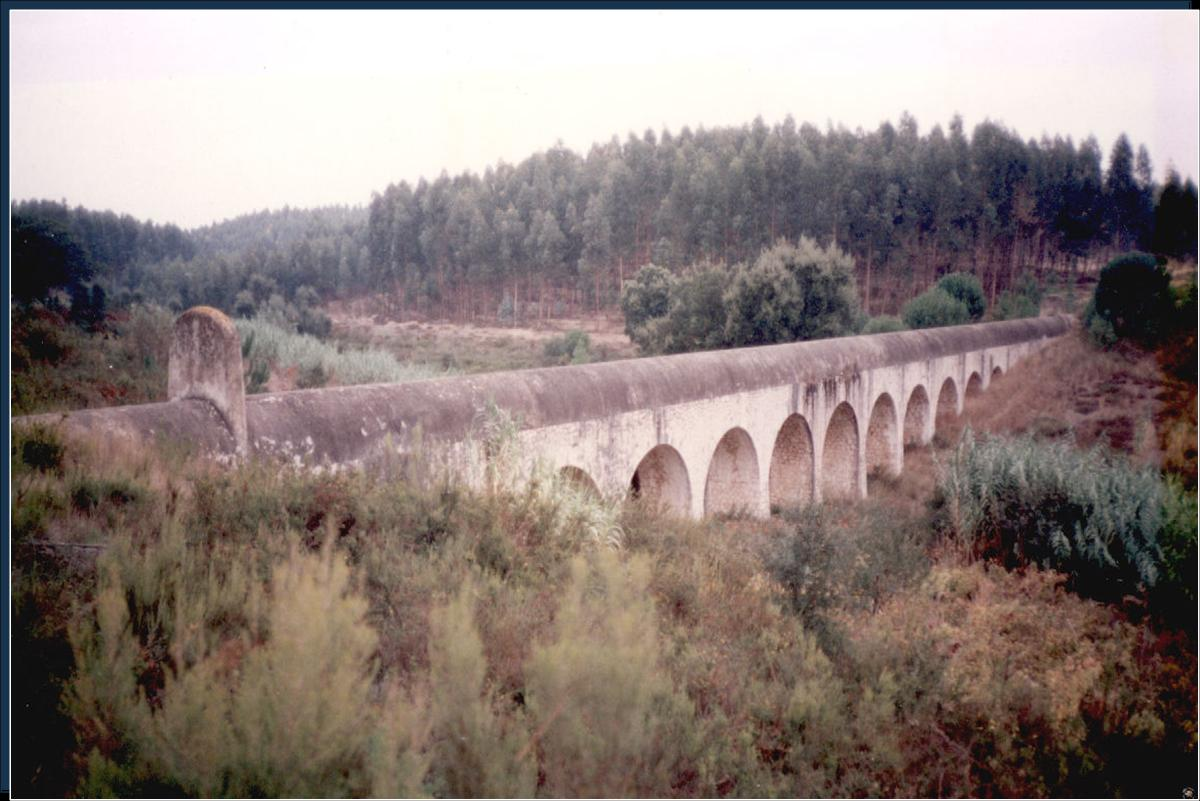AQUEDUTO DO ALVIELA